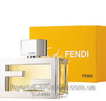 Туалетная вода Fendi Fan Di Fendi Eau De Toilette 50мл
