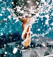 Смазочно-охлаждающие жидкости (СОЖ)