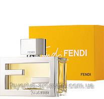Туалетная вода Fendi Fan Di Fendi Eau De Toilette 4мл