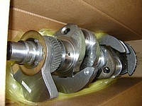 Вал коленчатый ЯМЗ 236 (пр-во ЯМЗ)