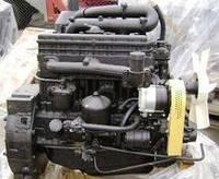 Двигатель Д242-71Т ЮМЗ (62л.с.) переоборудование с ЗИП, полнокомпл. (пр-во ММЗ), фото 1