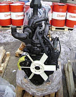 Двигатель Д245-06Д МТЗ 1025 (105л.с.) полнокомплект. (пр-во ММЗ)