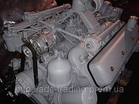 Двигатель ЯМЗ-238Д без КПП