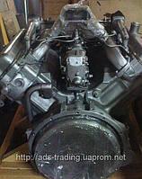 Двигун ЯМЗ-236М2, фото 1