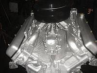 Двигатель ЯМЗ-238M2 без КПП