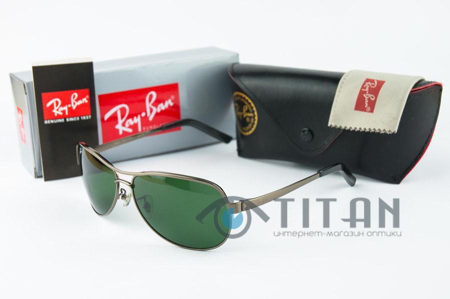 Очки RB 8047 Gray солнечные очки