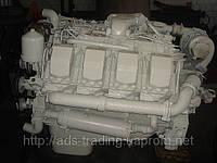 Двигатель ЯМЗ-8421.10