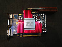ВИДЕОКАРТА Pci-E GEFORCE 6600 GT на 256 MB DDR3 с ГАРАНТИЕЙ ( видеоадаптер 6600GT 256mb  )