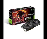 ASUS GeForce GTX 1070 Ti CERBERUS 8GB GDDR5  CERBERUS-GTX1070TI-A8G, фото 1