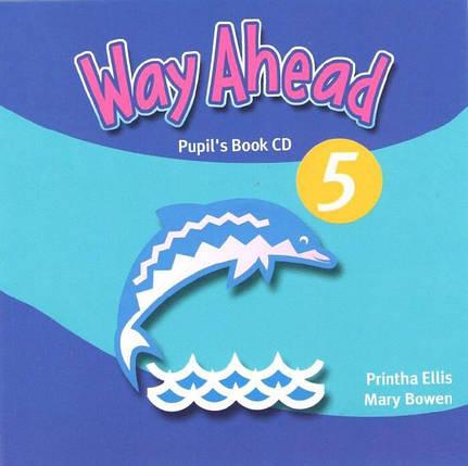 Way Ahead New Edition 5 Pupil's Book CD, фото 2