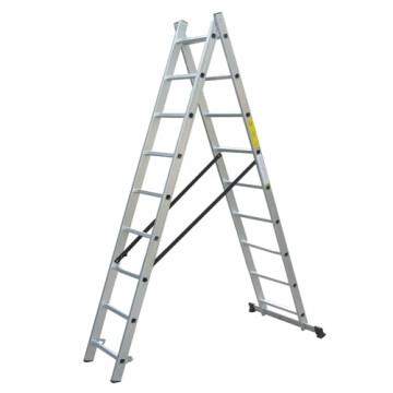 WERK LZ2110 Лестница универсальная (2x10)