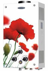 Газовая колонка Dion JSD 10 дисплей маки/ 10 л/мин/ 550x340x164