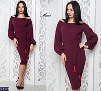 Платье N-8274