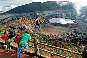 Природний Рай Коста Ріки
