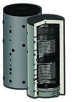 Всё о товаре Аккумулирующая емкость Reflex HF 500/2 сдвумя змеевиками