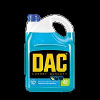 Омивач скла літній DAC 4л.