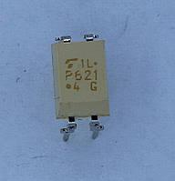 Оптрон TLP621 (DIP-4)