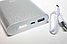 Внешний аккумулятор Xiaomi 10400 Mah power bank, фото 3