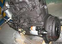 Двигатель Д245.7Е2-840