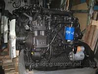 Двигатель Д245.9-402Х