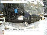 Двигатель Д245.30Е2-1802 с КПП