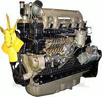 Двигун Д260.2-360