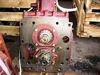 КПП МТЗ-80 (центр. упр.) без привода ПВМ и ГХУ (пр-во МТЗ)