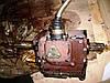 КПП УАЗ-469 (31512) (4-х ступ.,усил.,н/обр.-синхр.всех передач)