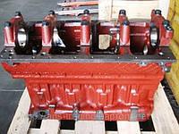 Блок цилиндров Д245.7, 9, 12С (ГАЗ, МАЗ, ПАЗ, ЗИЛ, МТЗ) (пр-во ММЗ)
