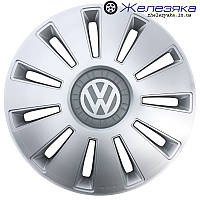 Колпаки на колеса R15 ФОРСАЖ REX VW Volkswagen
