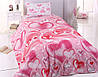 КПБ LIGHTHOUSE ranforce SWEET HEART 160*220/2*50*70