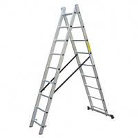 WERK LZ2109 Лестница универсальная (2х9)
