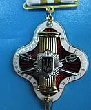 Медаль За професіоналізм в управлінні 2ст МВС України, фото 3