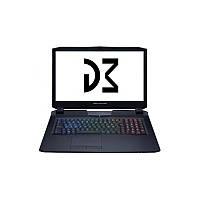 Ноутбук Dream Machines Clevo X1070-17 (X1070-17UA32)