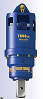 Гидробур AugerTorque 7000 TC