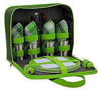 Набор инструментов для пикника Time Eco TE-244 Set, фото 1