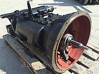 КПП МАЗ 12JS-200TA, фото 1