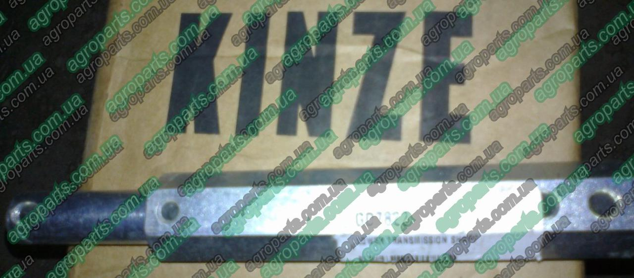 """Вал GD7822 KINZE запчасти LOWER hex Shaft 7 /8"""" TRANSMISSION gd7822"""