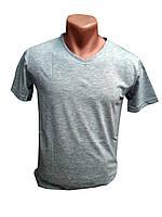 Однотонные мужские футболки, фото 1