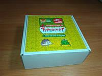 Турбосчет - Настольная игра для тренировки навыков быстрого счета