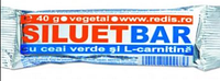 REDIS NUTRITIE Siluet Bar 40 gr