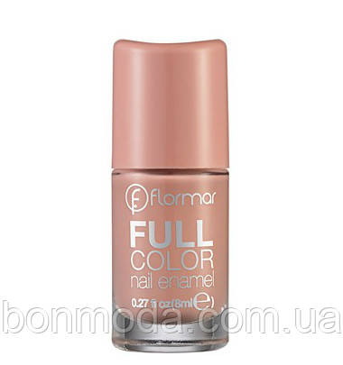Flormar Full Color Nail Enamel Лак для ногтей № FC 46