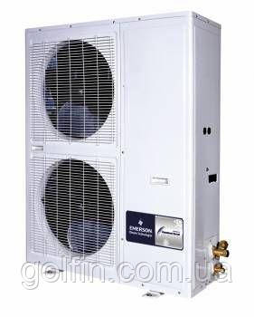 Компресорно-конденсаторний агрегат Copeland EazyCool ZXLE-075E-TFD