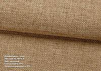 Римские шторы Комильфо лен-лайт однотонный расцветка на выбор 1026К