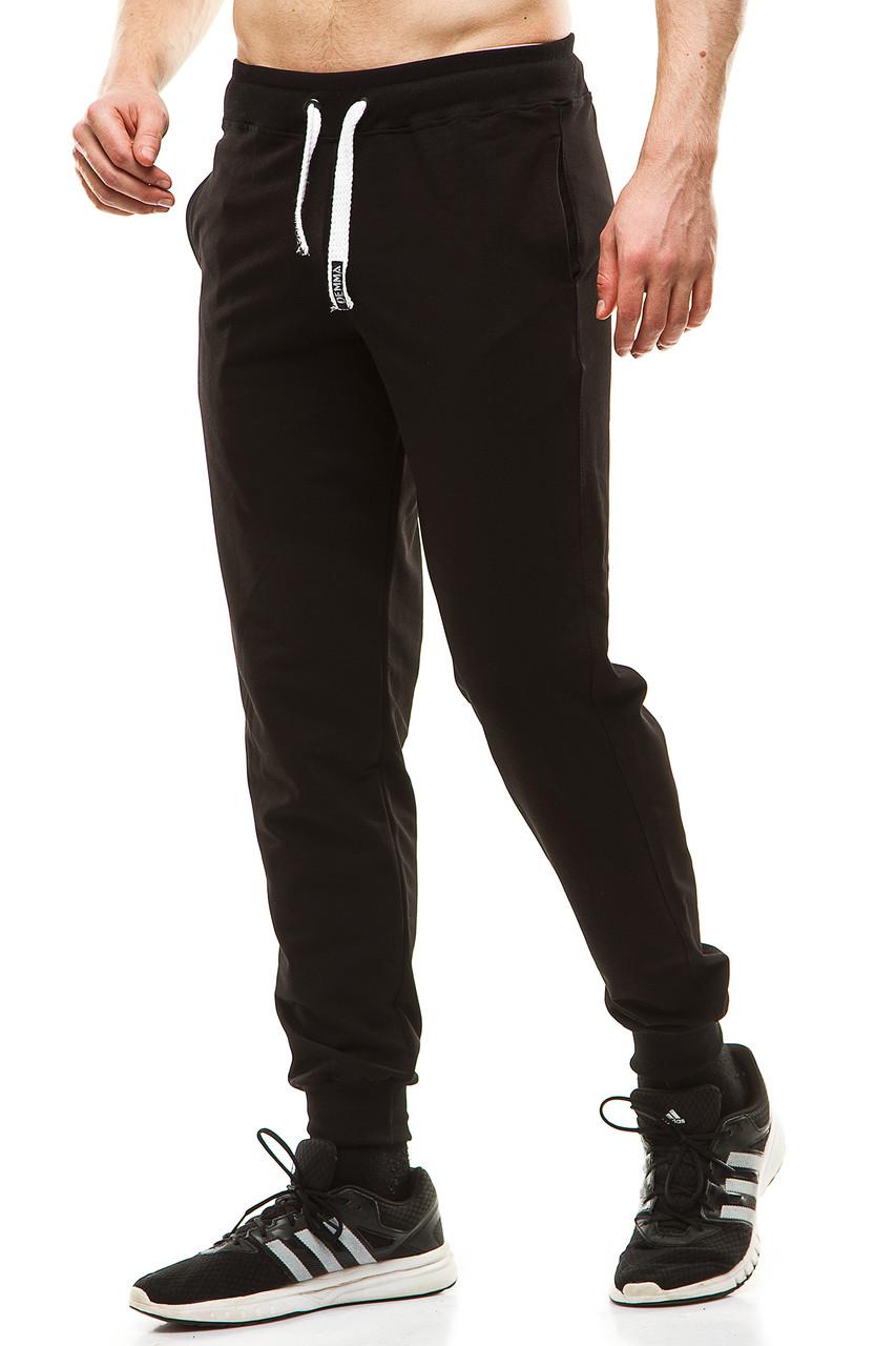 f9977e9d Мужские спортивные штаны 403 черные - интернет-магазин