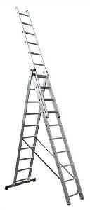 Универсальная лестница FORTE СЕ3х10 (3х10), фото 2