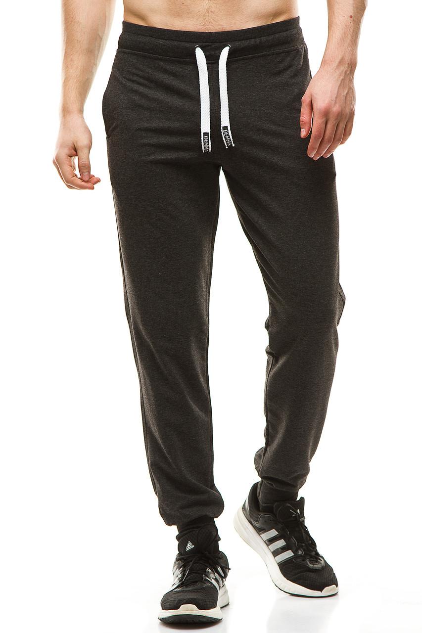Мужские спортивные штаны 403 антрацит