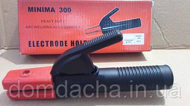Сварочный держатель электрода DE-300