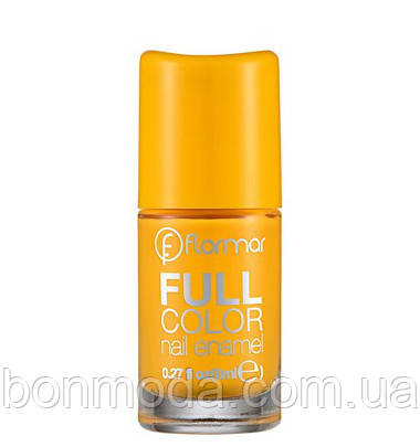 Flormar Full Color Nail Enamel Лак для ногтей № FC 47