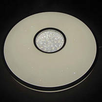 """Світлодіодний світильник з пультом Feron AL5100 60W EOS (эфект """"Зоряного неба""""), фото 3"""